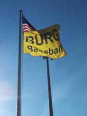 burg flag