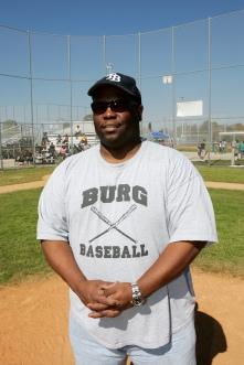 Coach Charles